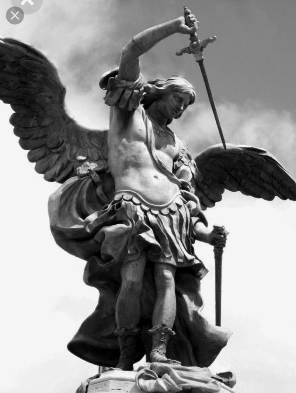 Pin Ronnie Gallegos Tattoo Ideas In 2019 Archangel