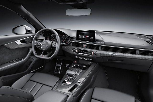 2019 Audi Q4 Hybrid Interior Audi S4 Audi A4 Audi