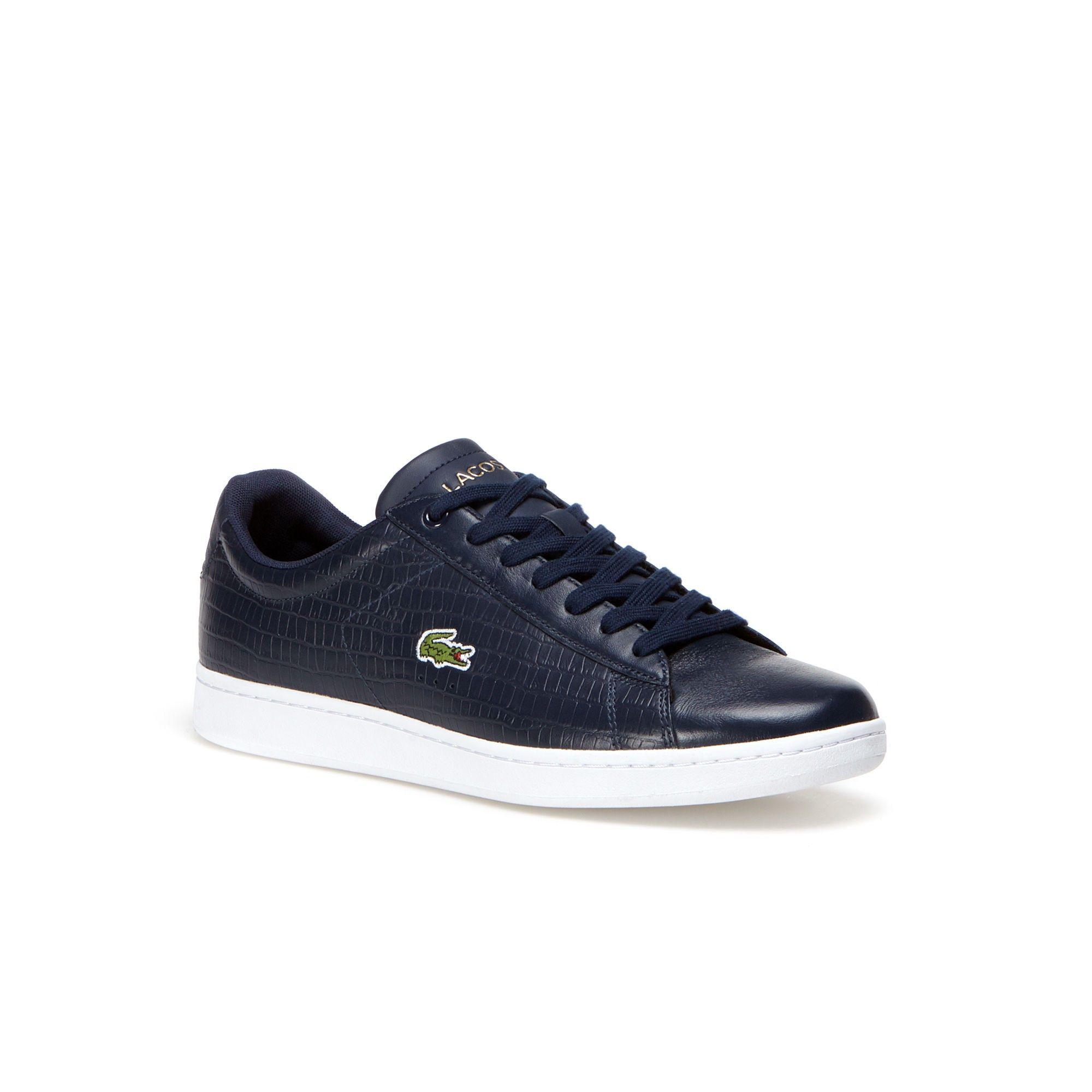 CARNABY EVO - Sneaker low - navy/white yjLfZvH2fF