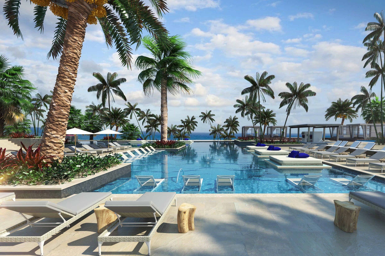UNICO 2087 Riviera Maya Promises a  No Itinerary