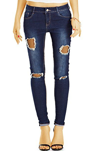 Pin auf Jeanshosen Frauen Trends