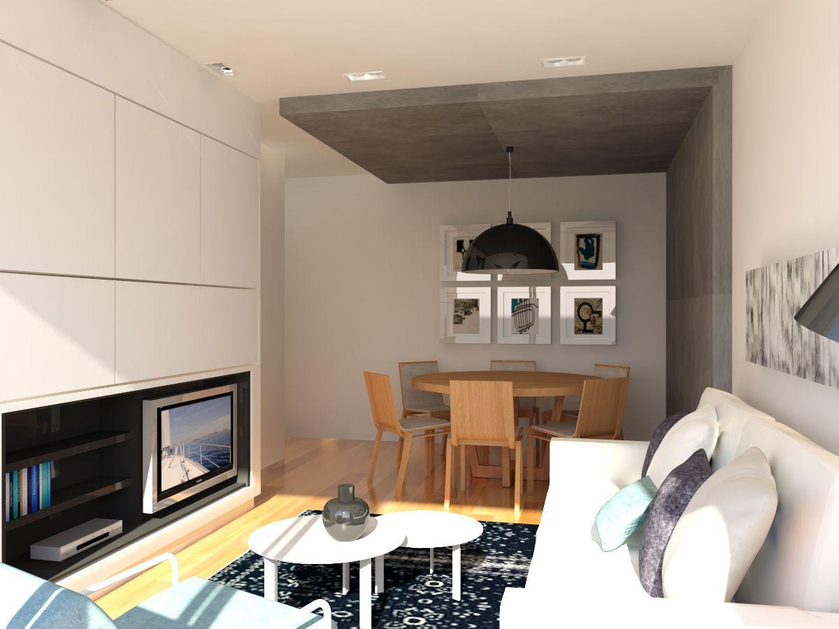 #SALON #VIVIENDA by Amalia Vañó -disseny d'interiors-