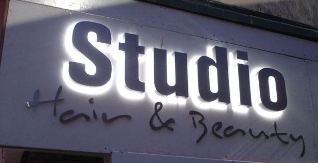 sign, backlit letters   Detail information of LED Acrylic