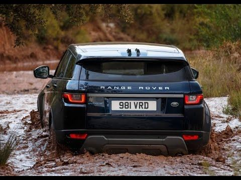 2017 Amazing New Car ''2017 Land Rover Evoque'' – New Cars 2017