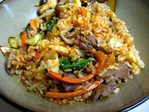 Bibimbap korean cooking recipes korean food asian fusion bibimbap korean cooking recipes korean food asian fusion cooking recipes blog forumfinder