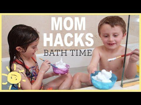 Organization Ideas for Moms: 25 Mom Hacks to Make Life Easier! #geniusmomtricks