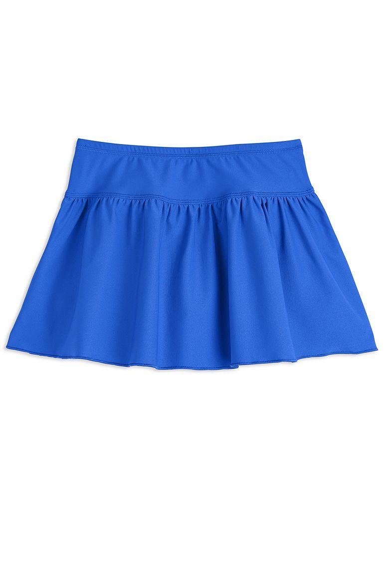 b3dbb78662 Girl's Wavecatcher Swim Skirt UPF 50+ | For the Kids | Swim skirt ...