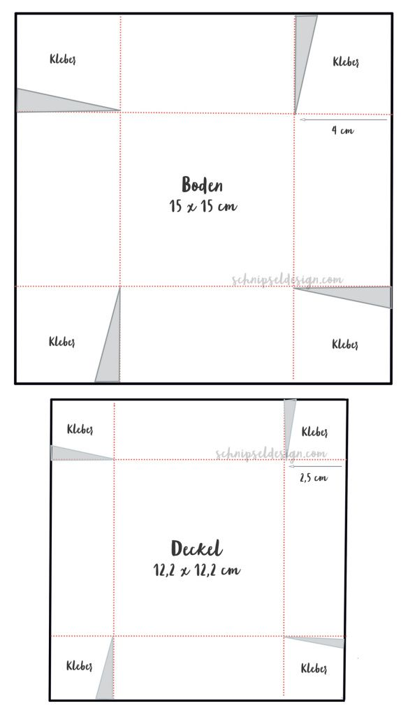 stampin up box geschenk plan anleitung schnipseldesign. Black Bedroom Furniture Sets. Home Design Ideas