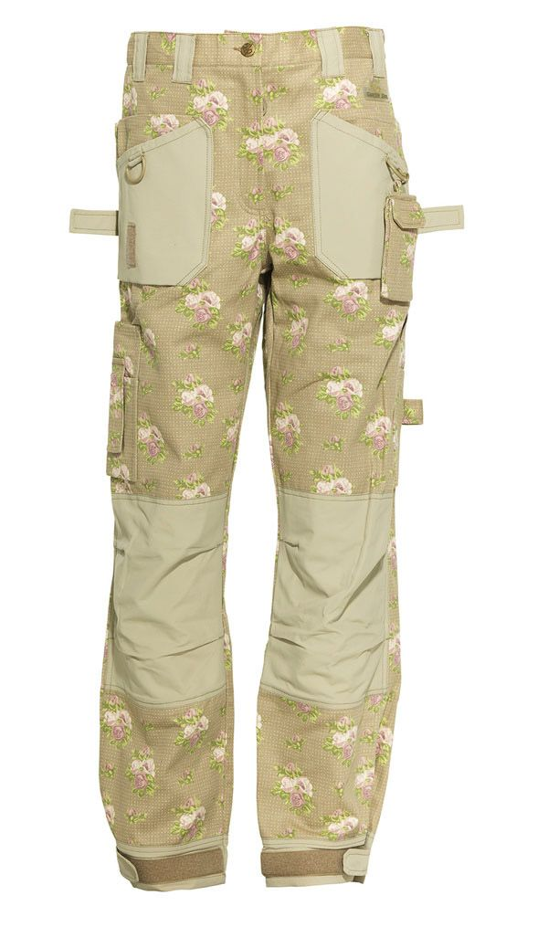 Gardening pants. The best you will find! www.GardenGirlUSA