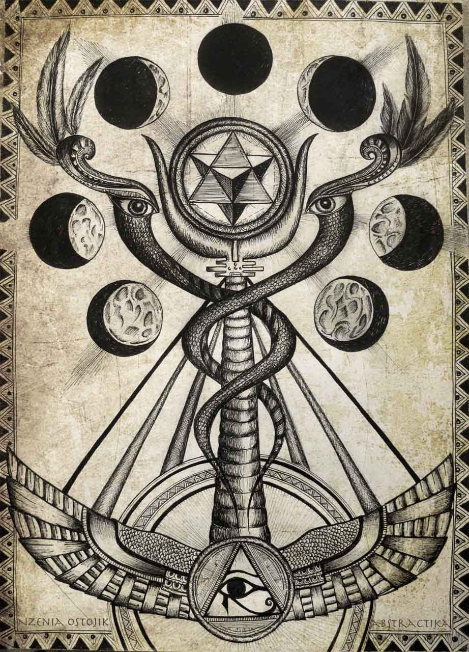 esoteric occult art occult pinterest occult art