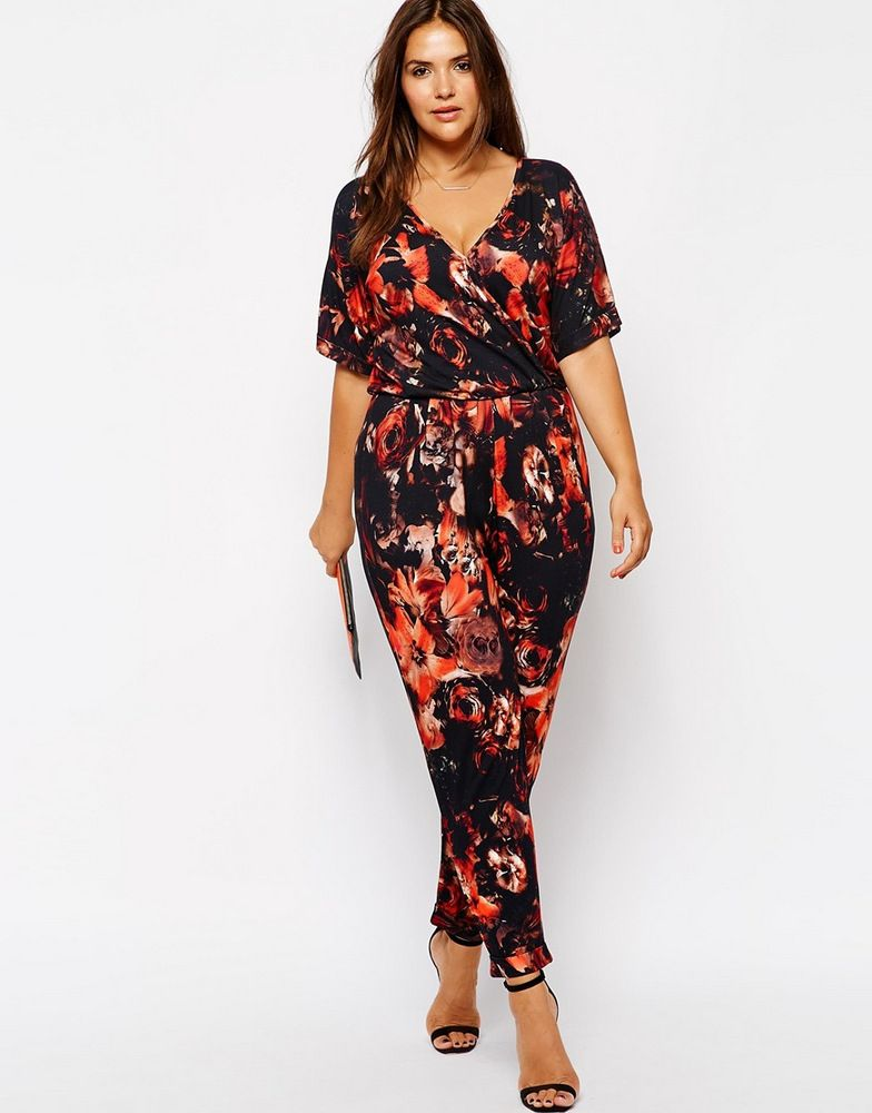 732e0d843bb6 Trending NOW  15 Plus Size Jumpsuits and Rompers