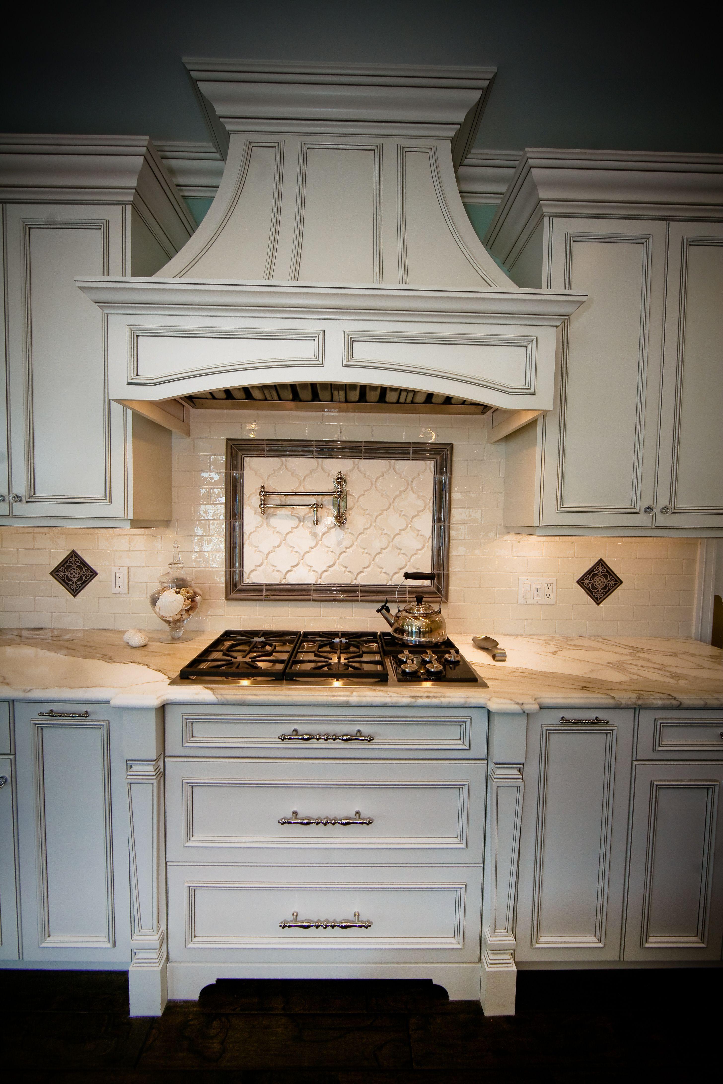 Dunstabzugshaube Designs Trends Für #Küche Küche hat vollständig mit ...