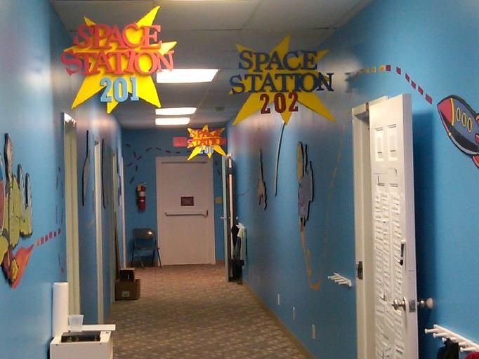 Childrens Church Decor Google Search Love The Wall Color But Probably With A