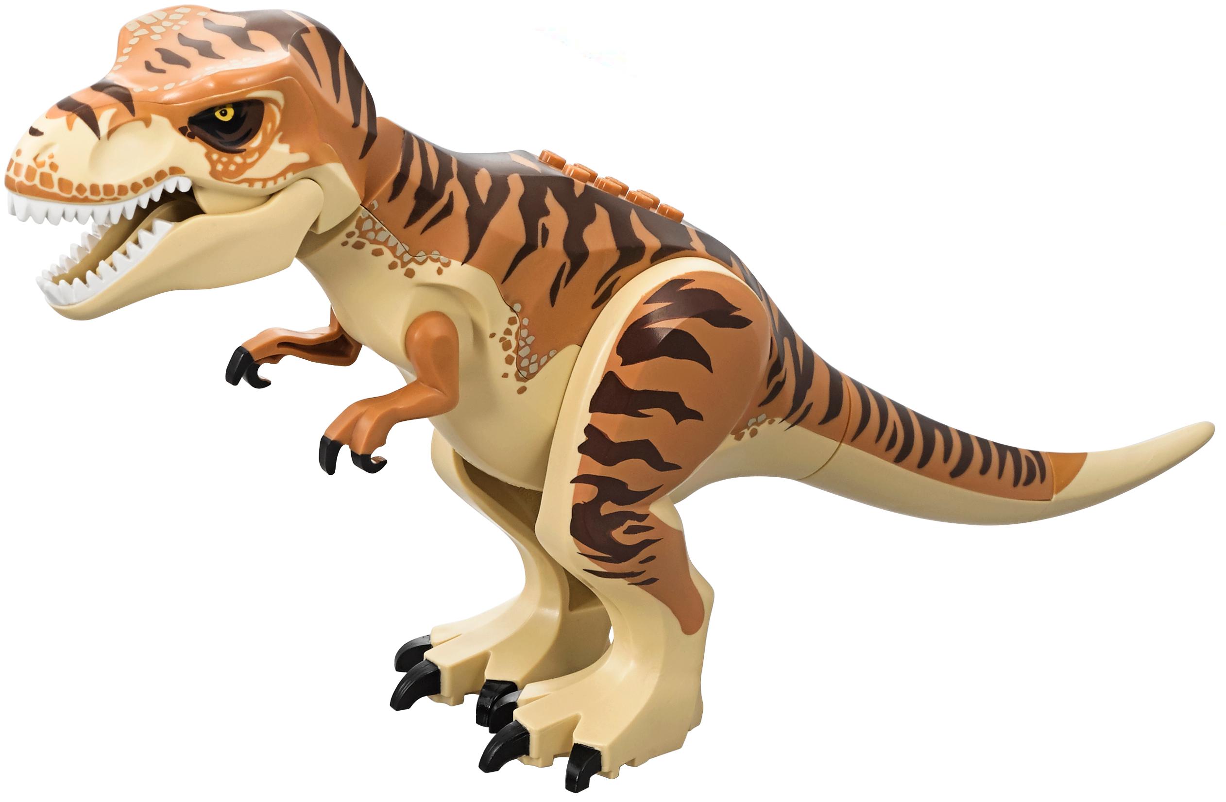 Tyrannosaurus Rex Isla Nublar Toys Lego Jurassic World Jurassic World T Rex Lego News