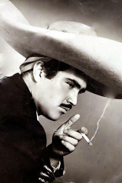 Vicente Fernandez México Famosos Mexicanosmusica Mexicana