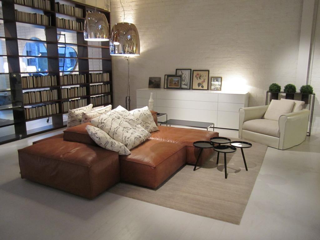 Living Divani Extra Soft Outlet   Steininger Designers