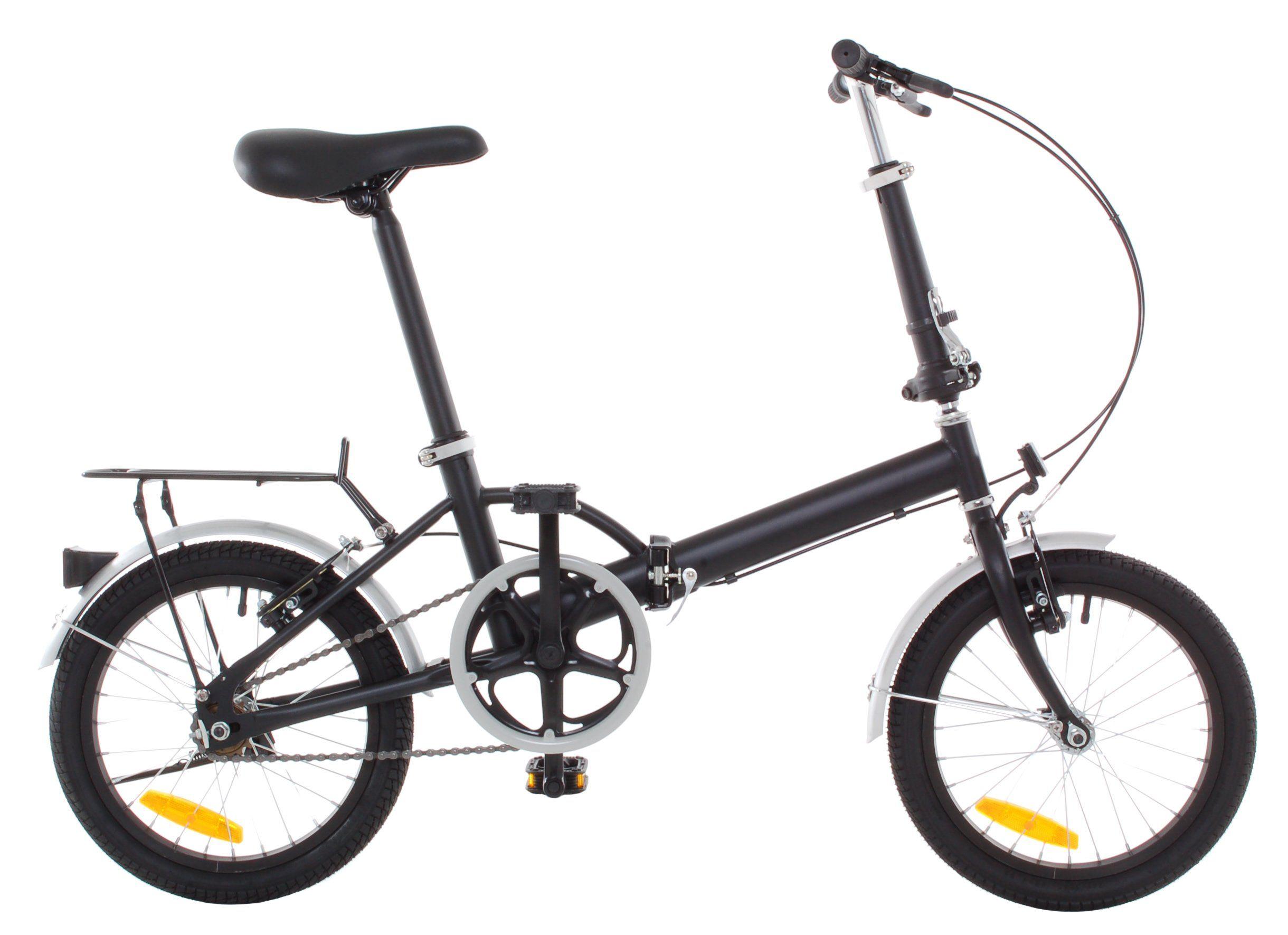 Vilano Folding Bike Review