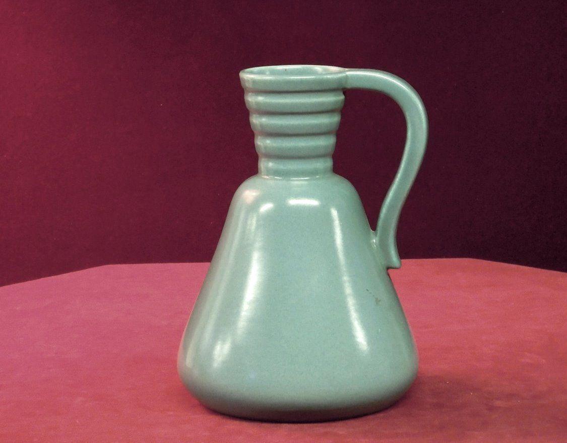 Red wing pottery vase belle kogan 770 green red wing pottery red wing pottery vase belle kogan 770 green reviewsmspy