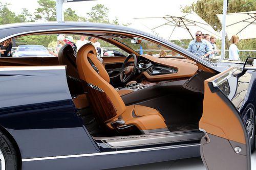 Cadillac Elmiraj 2013 3