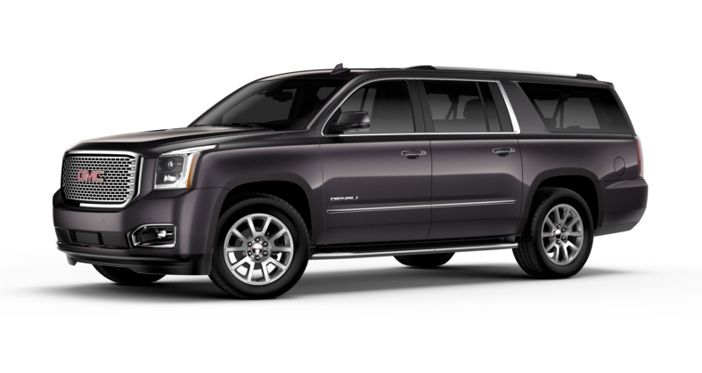 2015 Yukon Denali Xl Review Luxury Family Car Redefined Yukon