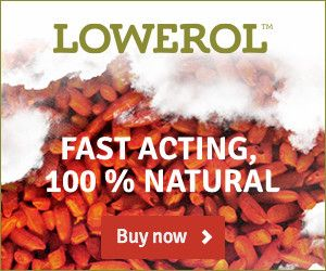 Lowerol maybe is the most reserved food supplement which contain red rice yeast to lower and maintain normal cholesterol levels. It is rare unique plant-based formula. It is 100 % natural and contains clinically proven ingredients that benefit good body metabolism and healthy cholesterol. This product is FDA approved as food supplement with no therapeutic claims, yet result vary to every individual who tried the products.