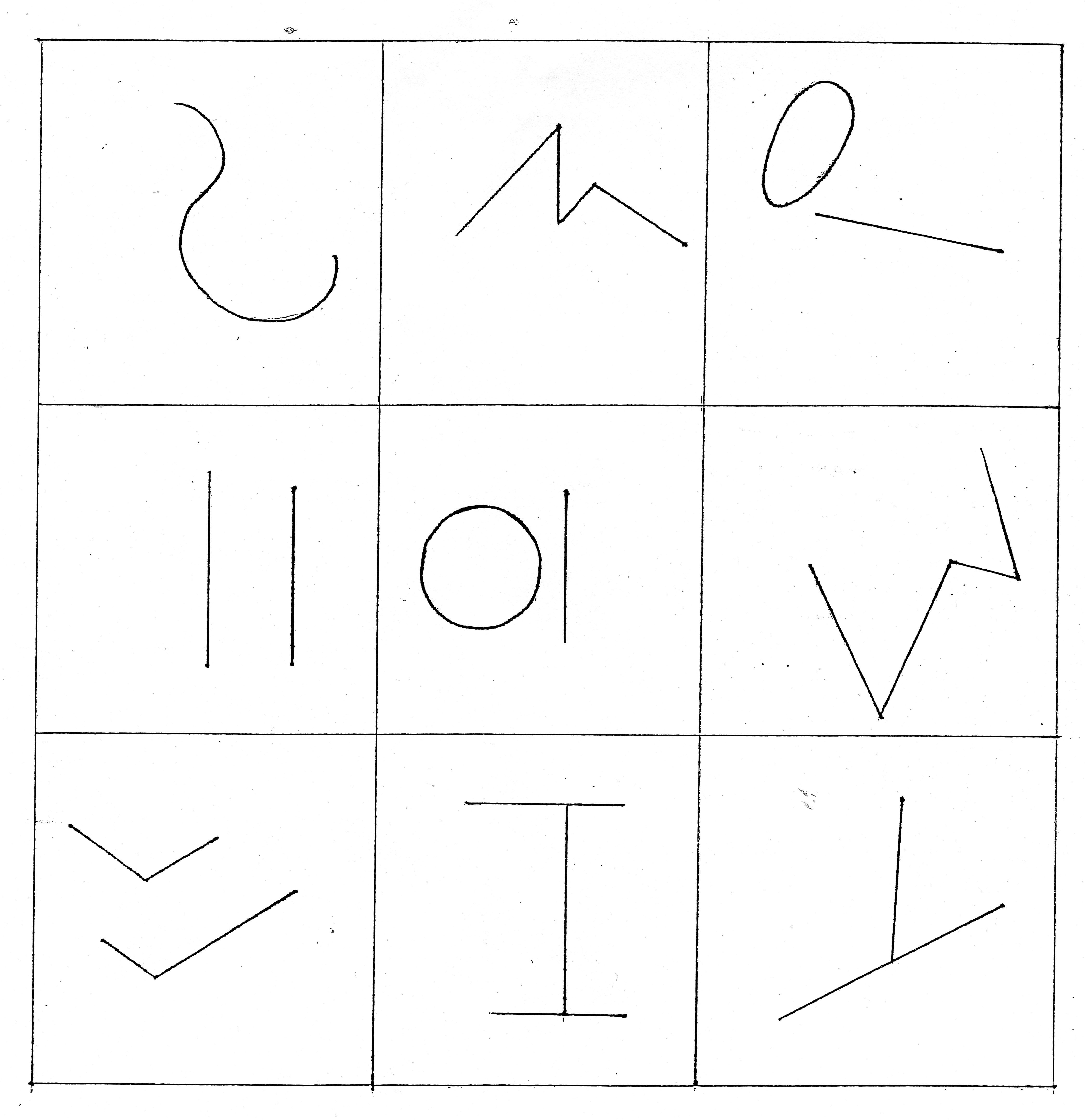 great for subs turn each square into a picture i remember tom