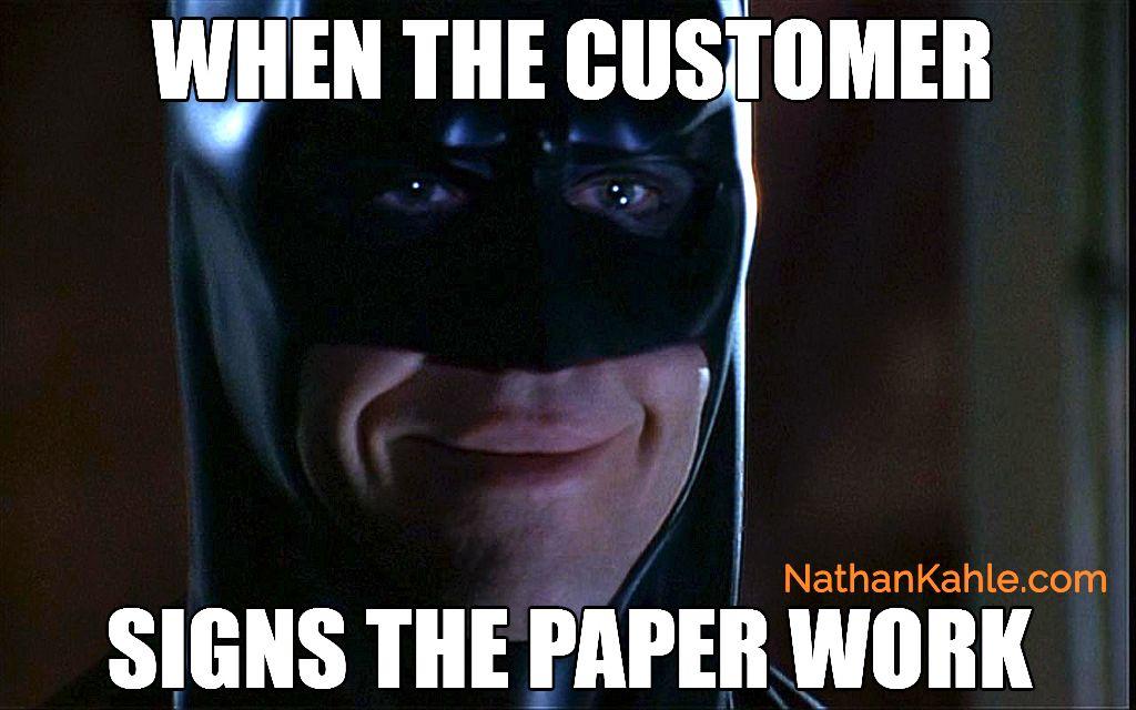 Nathankahle Marketing Memes 23 Social Marketing Strategy Marketing Optimization Business Pages