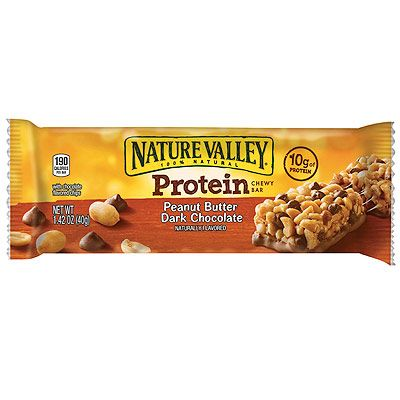 When It Comes To Healthy Eating, Some Protein Bars Are Better Choices For  You Than