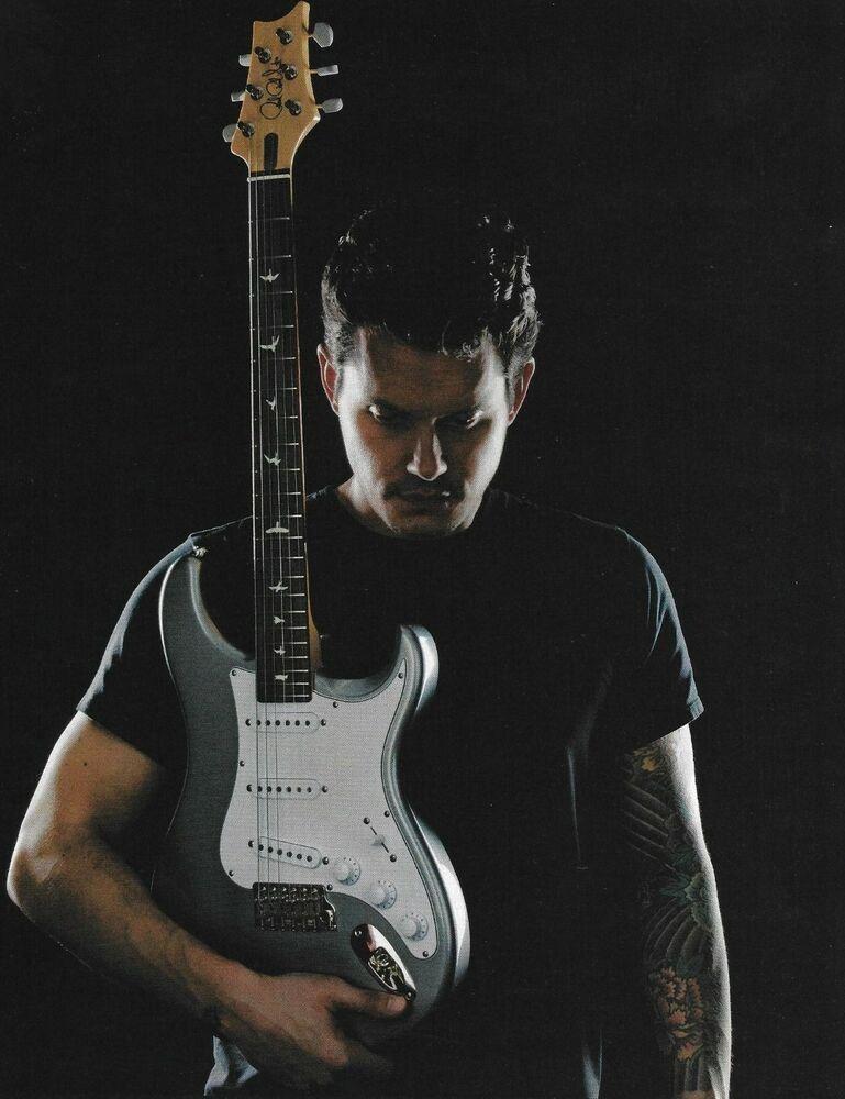 Prsguitar In 2020 Prs Guitar John Mayer Guitar John Mayer