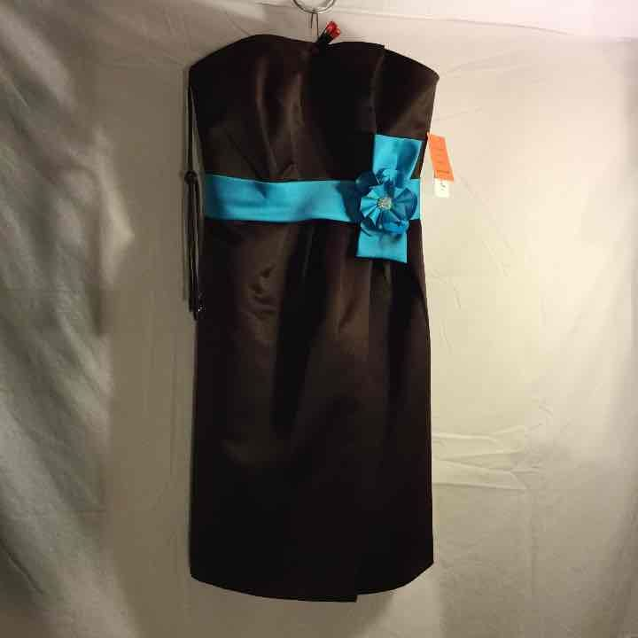 Eden Bridesmaids/Bridal Formal Dress 8 - Mercari: Anyone can buy & sell