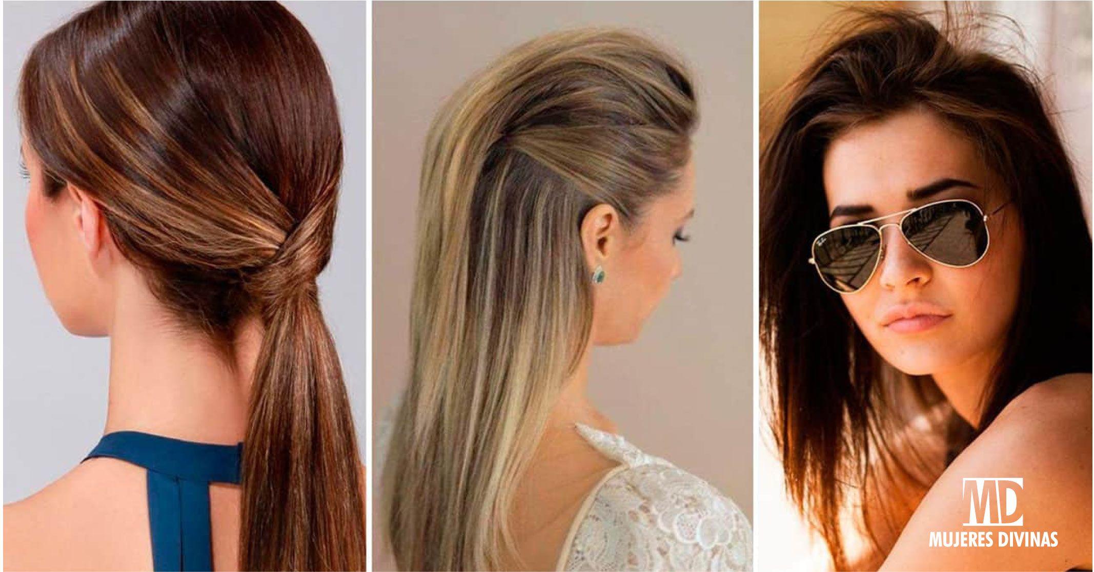 Ideas bonitas para peinados para caras alargadas Galeria De Cortes De Cabello Estilo - Pin on Peinados para CARAS ALARGADAS