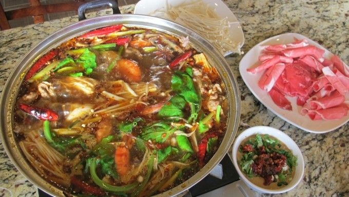 In Just Over A Week On February 19 We 39 Ll Usher In The Chinese New Year Which Always Calls For A Celebration Feast And In Favorite Dish Hot Pot Dishes