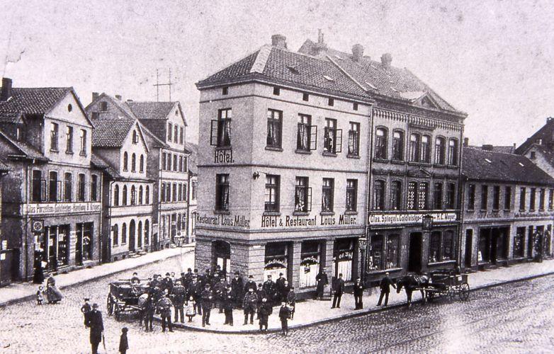 Zahnarzt Hannover Linden