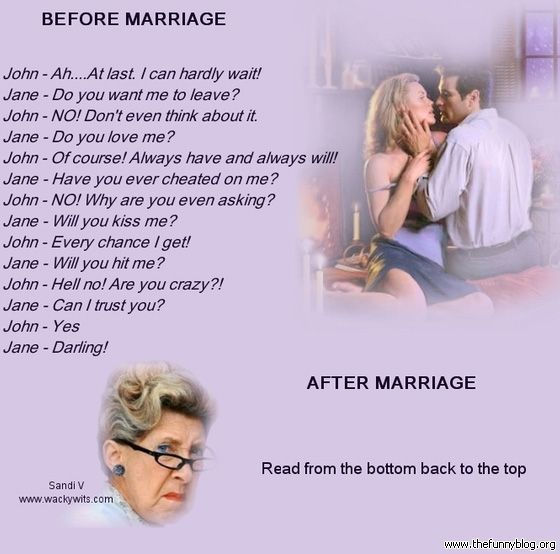 Before Marriage After Marriage Funny Weddung Fun Blog Jpg 560 554 Wedding Quotes Funny Marriage Humor Wedding Humor