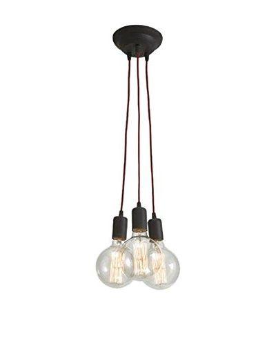 Lampex L谩mpara De Suspensi贸n Chandelier Modern 3 []