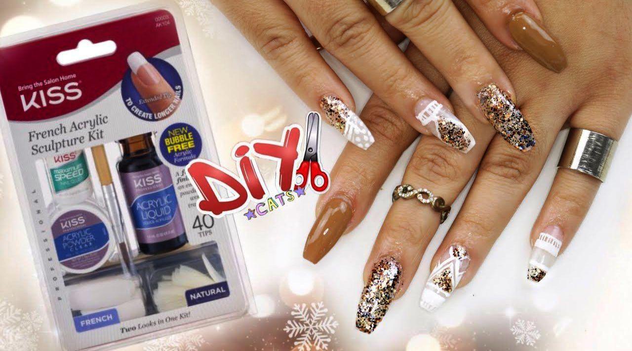 20 Ideas Ebook Diy Acrylic Nails Nail Kit Acrylic Nail Kit