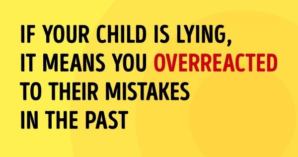 Photo of 10Signs ofBad Parenting WeFall Into Without Even Knowing It