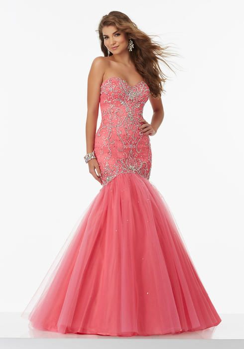 Paparazzi Prom by Mori Lee 99132 Morilee Prom Prom Dresses 2017 ...
