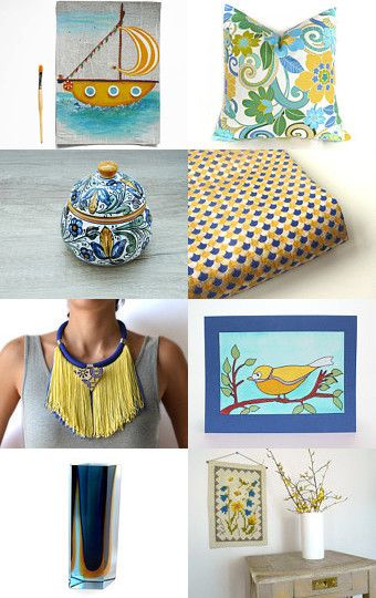 sail away sail away sail away by Dom on Etsy--Pinned with TreasuryPin.com