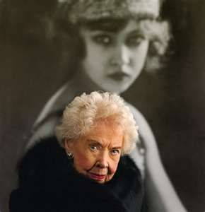 Doris Eaton Travis last Ziegfeld chorus girl then and now, died at 106 years of age.