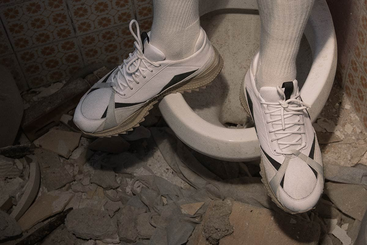 """8f8b5e99836 Han Kjøbenhavn & PUMA Link up for """"Inside-Out"""" Collection in 2019 ..."""