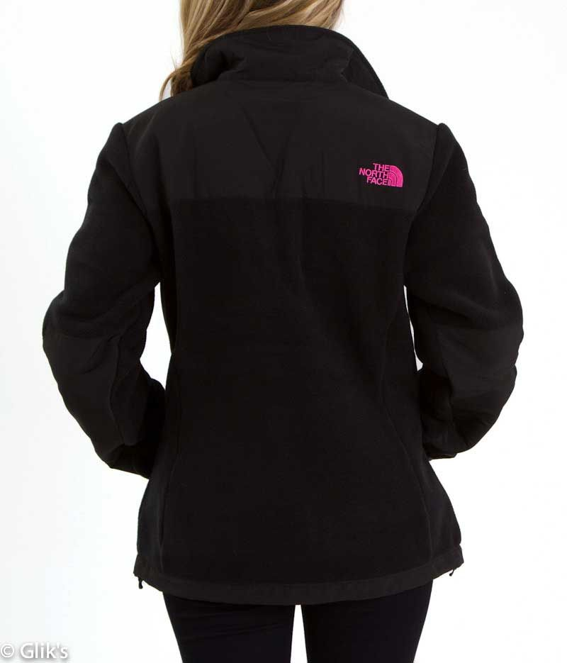 14160bf5b The North Face- Women's Pink Ribbon Denali Jacket #gliks #newarrival ...