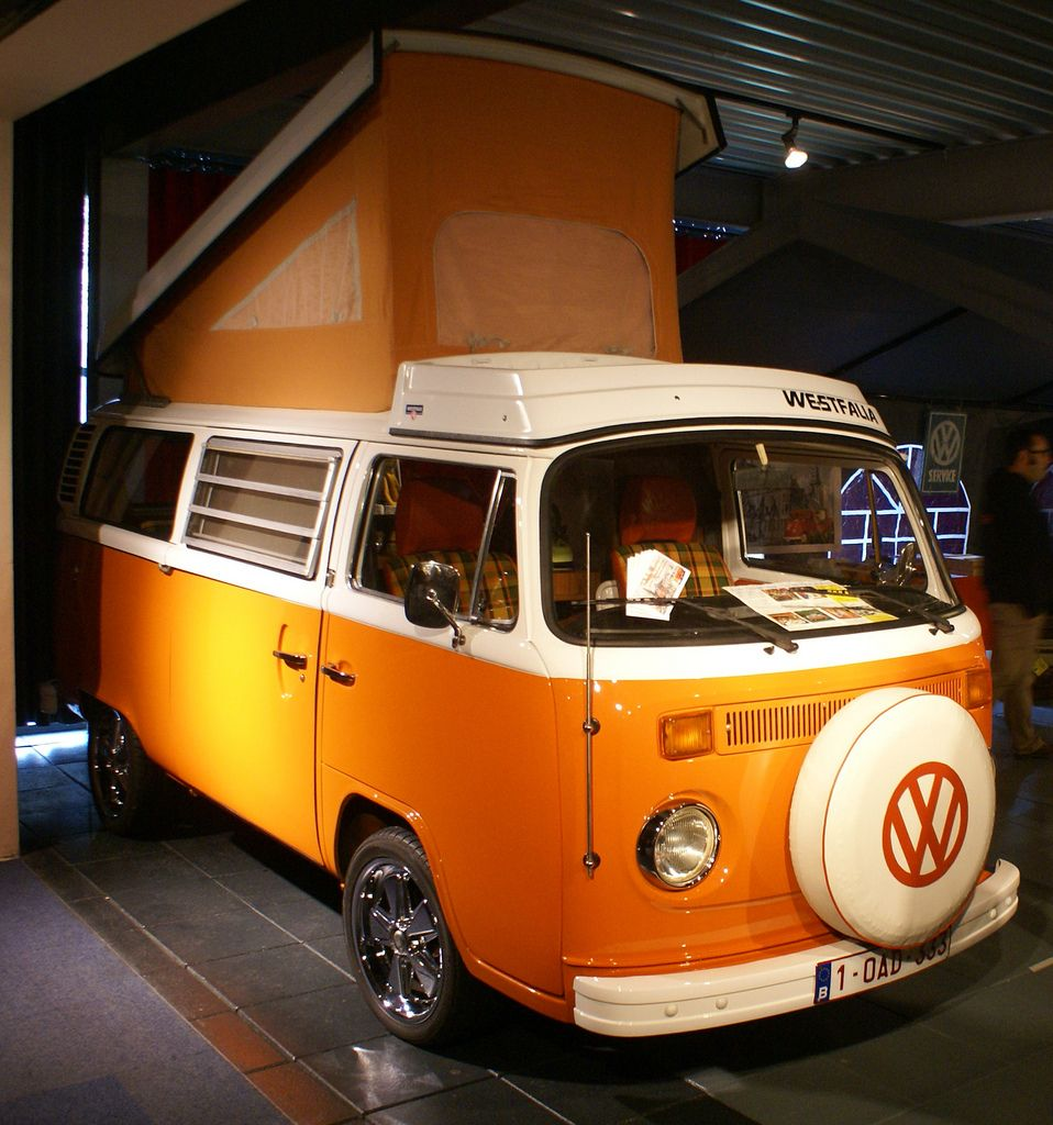 """vw t2 san francisco expo condition T2 """"Westy"""" T2"""