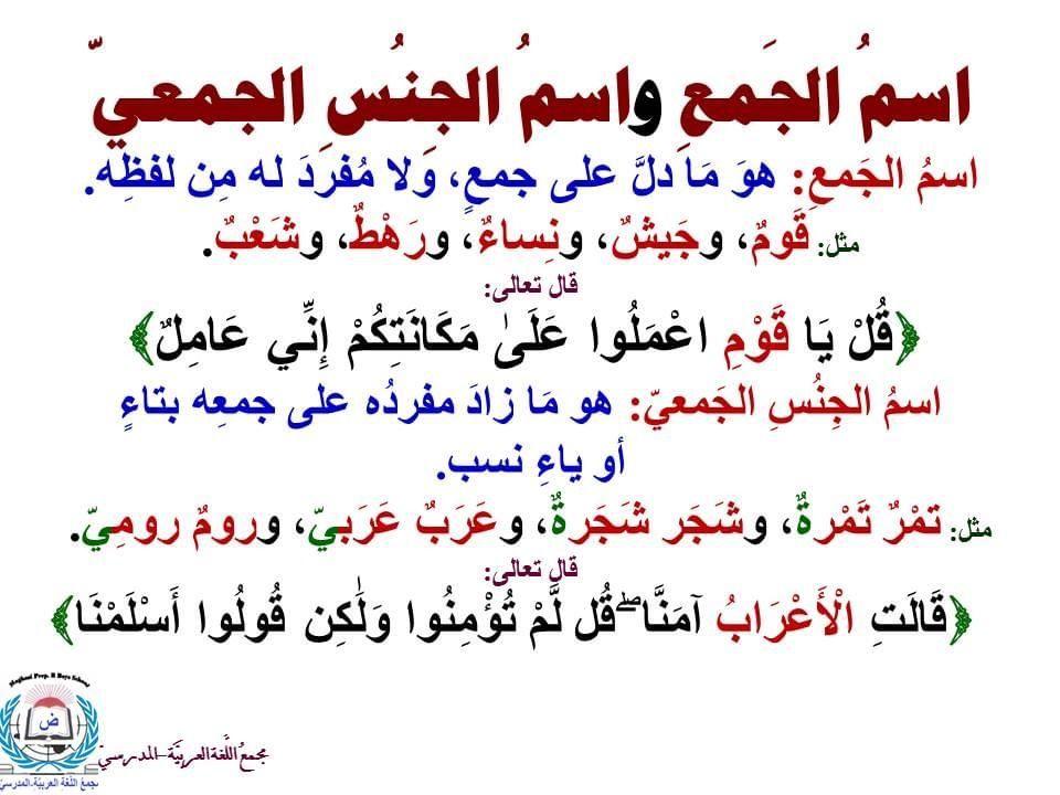 Pin By Soso On فروق لغوي ة Math Arabi Calligraphy