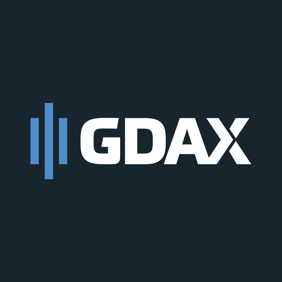 Gdax Deutschland
