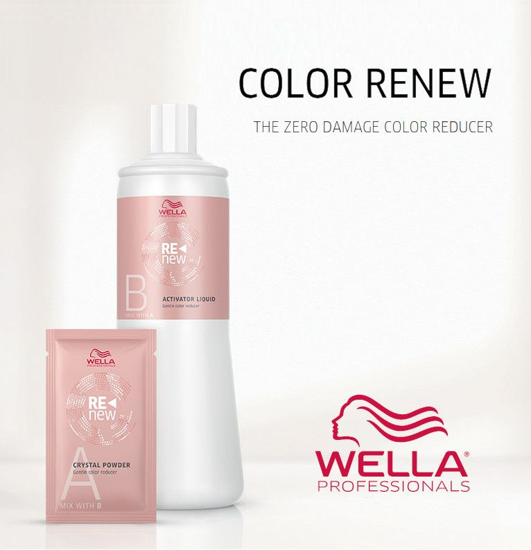 Discover Wella Get The Latest Professional Hair Color Reducer Products For Your Salon Hair Color Remover Skin Care Hair Care Professional Hair Color