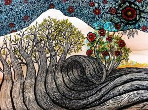 barreltree