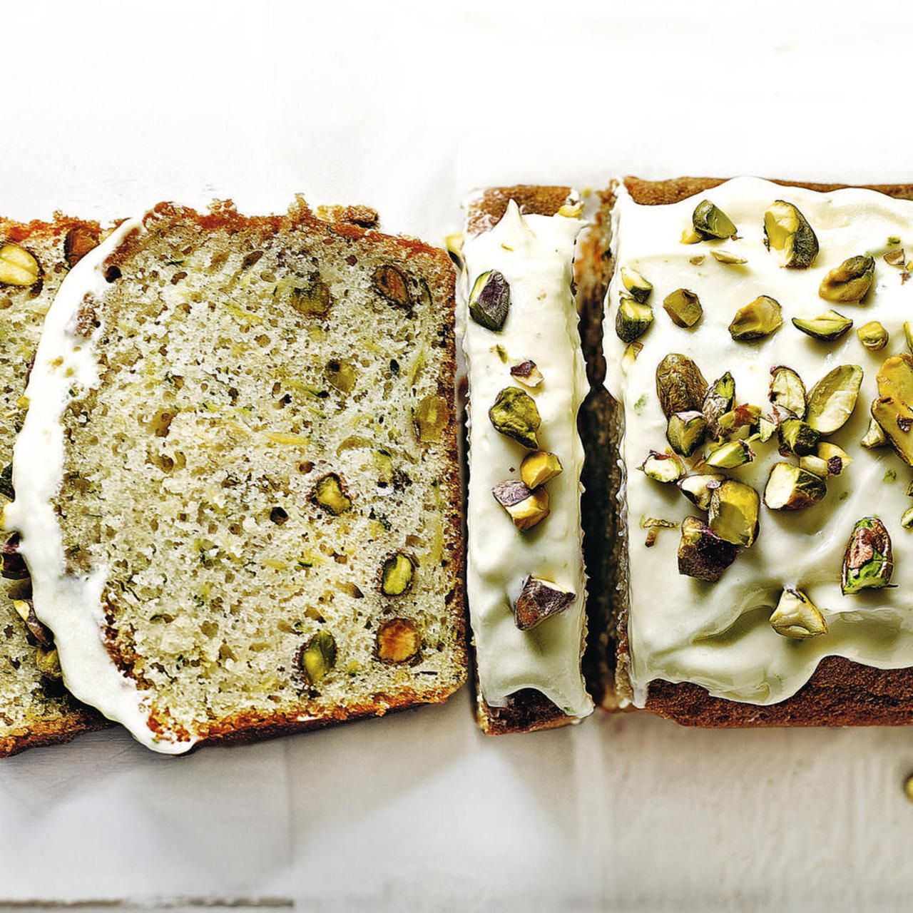 Best Courgette Cake Recipes