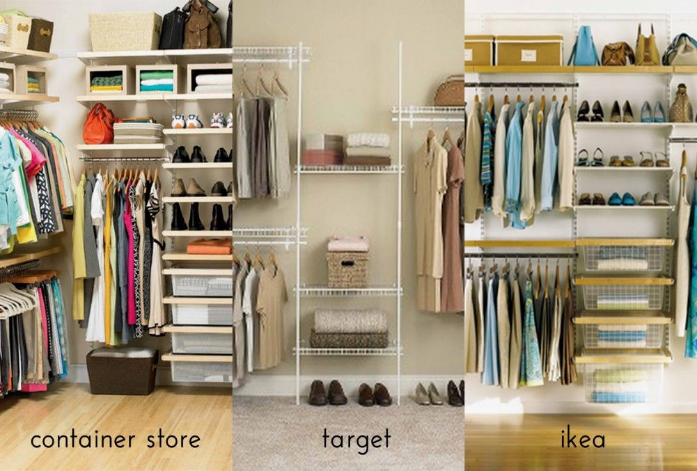 Delicieux New Small Closet Organization Systems   Http://closetdesignideas.website/ Small