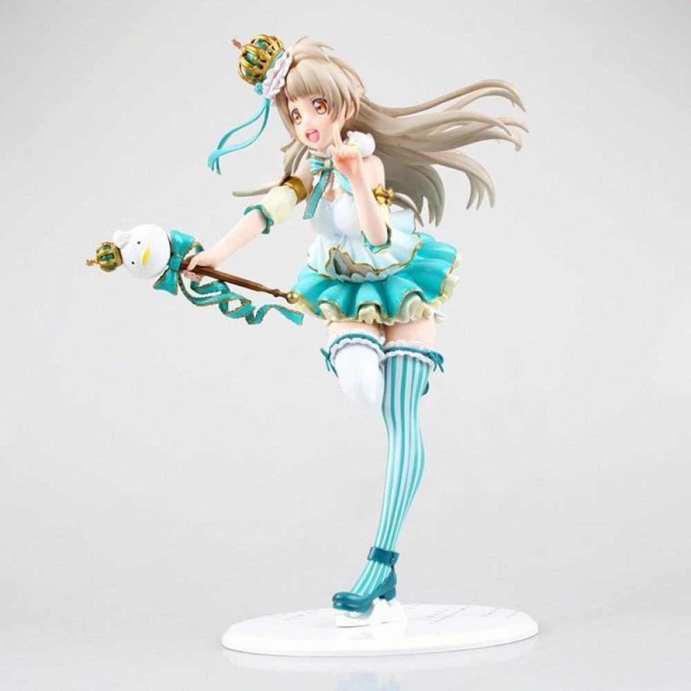 Anime Love Live School Idol Festival Nozomi Tojo PVC Figure New Toy No Box